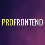 proFrontend