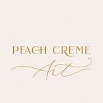 PeachCremeArt