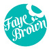 Faye Brown Designs