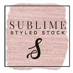 SUBLIME Styled Stock