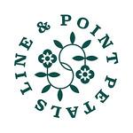 Line & Point Petals