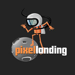 Pixel Landing