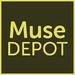 MuseDepot