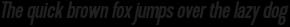Kapra Regular Italic