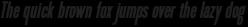 Kapra Condensed Italic
