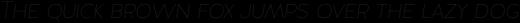 Halis GR S Thin Italic