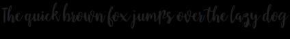 Girlboss Script Font Duo Reguler
