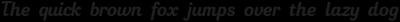 softipen script Regular