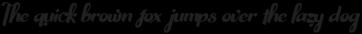 Harson Soft Italic