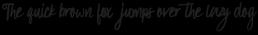 Black Gate Script