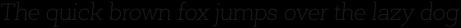 Newslab Thin Italic