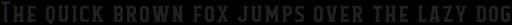 Flathead Round Serif Regular