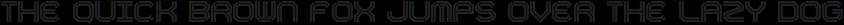 SAU Inline Regular
