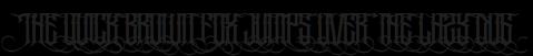 Jibriel Upcase Alt2