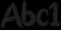 ARTSY BRUSH Regular otf (400) Sample