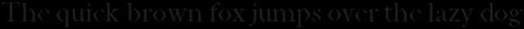 Janecia-