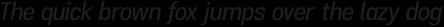 Atiga Medium Italic
