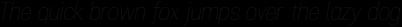 Atiga Thin Italic