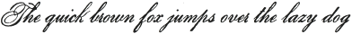 Archive Penman Script Regular
