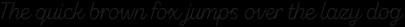 Zing Script Rust Light Base Grunge