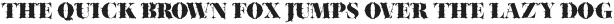 Aires Font Regular
