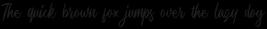 LS Hymned Script
