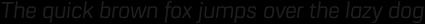 URW Dock Regular Italic
