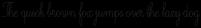 Magellan Script
