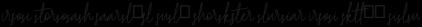 hesterica-ligature