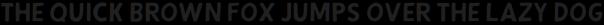 Dephion Sans