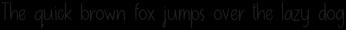 CranberryJam Sans Serif