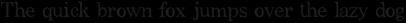 CranberryJam Serif