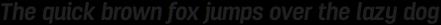 AntartidaRD Ess Bold Italic