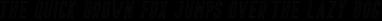 Prestage Outline Italic