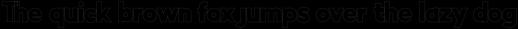 Indigo Outline Font