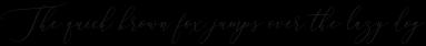 Aurellia Script
