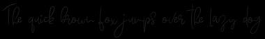 Bellontze. Textured script font