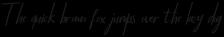 Sofiebestin Italic_Alternate_2