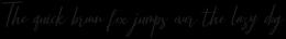 Sofiebestin Script Italic