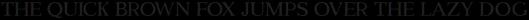 Portabella Serif