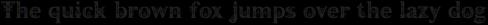 Gardenia Font Decorative