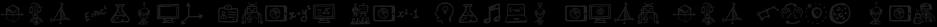Brainy-Icons-Font