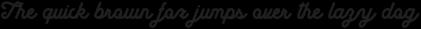 Sunborn Script