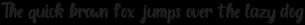 Primus Color Script
