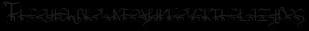 Abeb Typeface