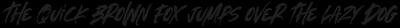 Outback Italic