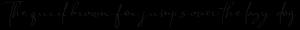 Chandrawinata Italic