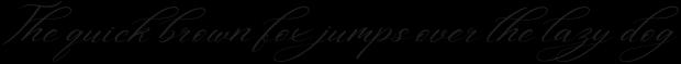 Aniyah Italic