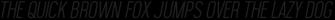 Aquilone Thin Italic