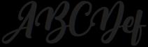 Brights Diamond Regular Italic otf (400) Sample